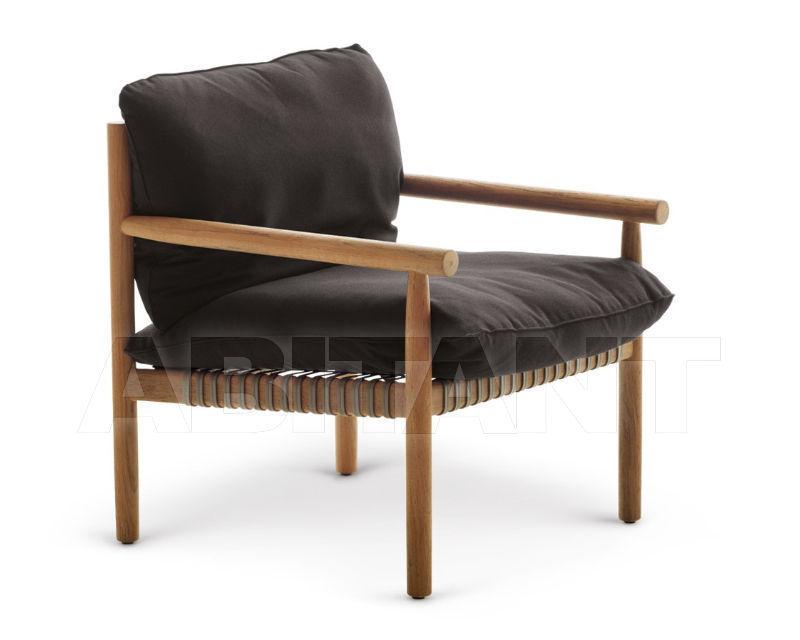 Купить Кресло для террасы Dedon 2018 089005