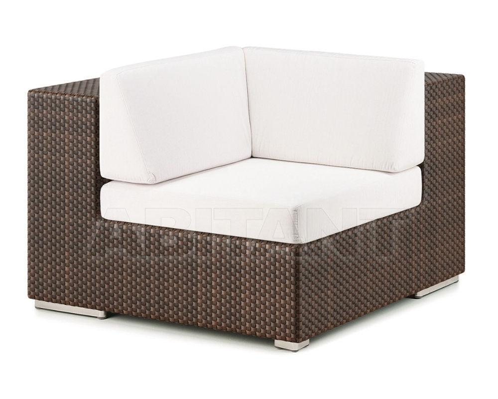 Купить Кресло для террасы LOUNGE Dedon 2018 029007-018