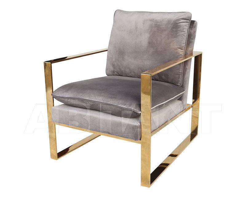 Купить Кресло ELK GROUP INTERNATIONAL Dimond Home 1204-077