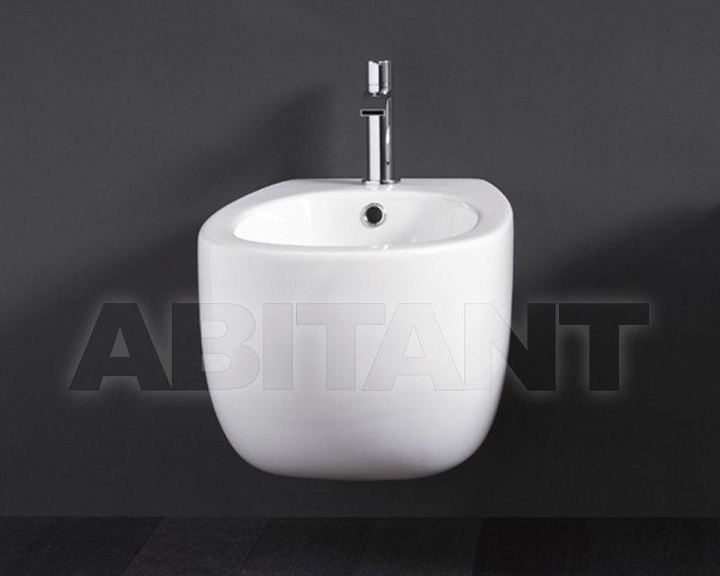 Купить Биде подвесное Nic Design Milk 004 278