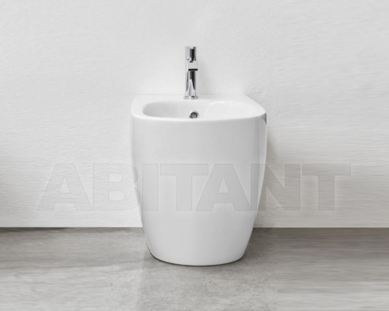 Купить Биде напольное Nic Design OVVIO 004 432