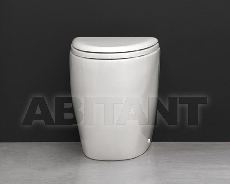 Купить Унитаз напольный Nic Design Barca 003 058