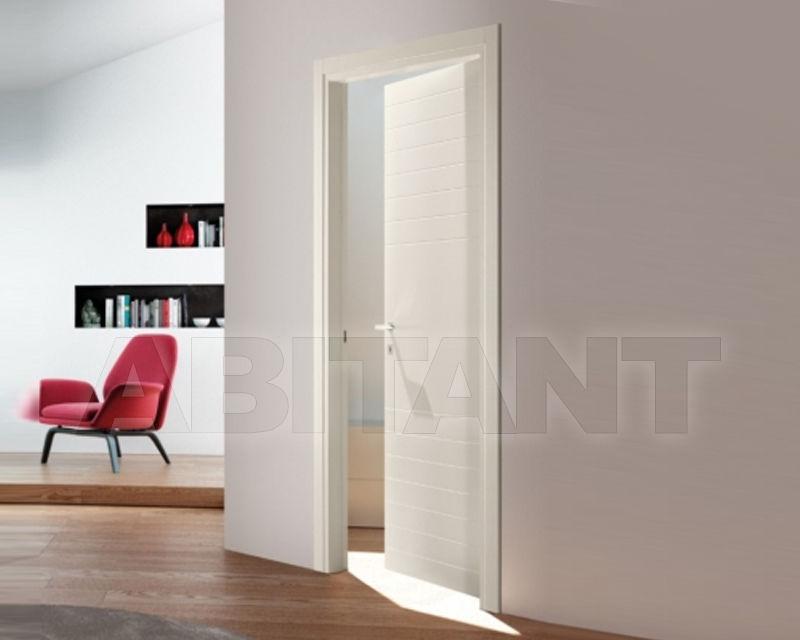 Купить Дверь деревянная Fioravazzi LISCE INCISE  LISCE INCISE COVER
