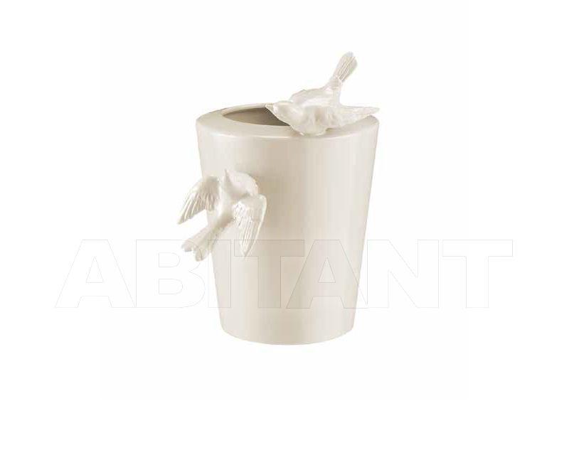Купить Ваза Cutted Conic REBIRTH by Ceramiche ML UNCONVENTIONAL V19 C