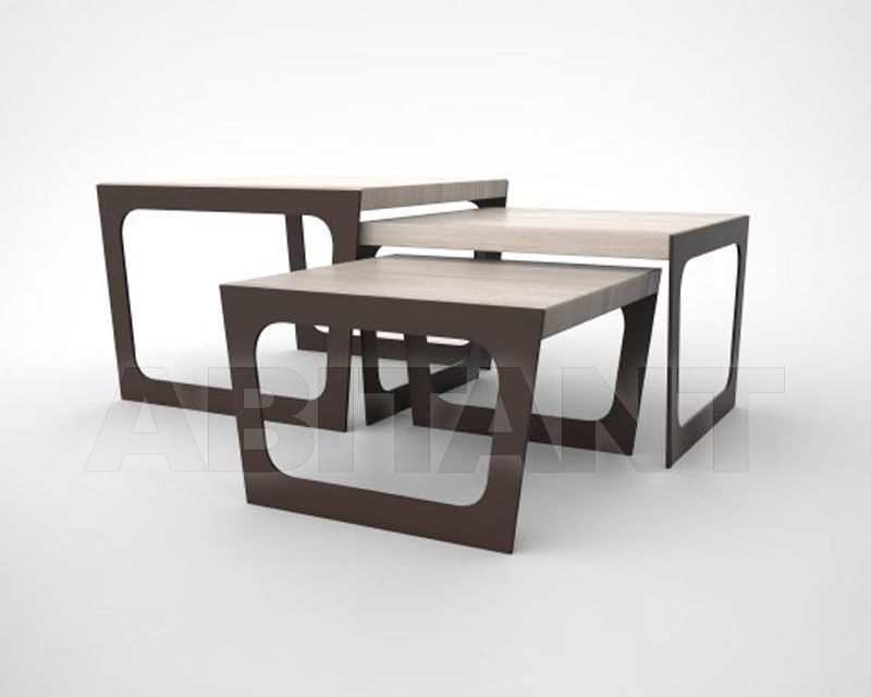Купить Столик журнальный Classuno Design 2018 SETVAL01