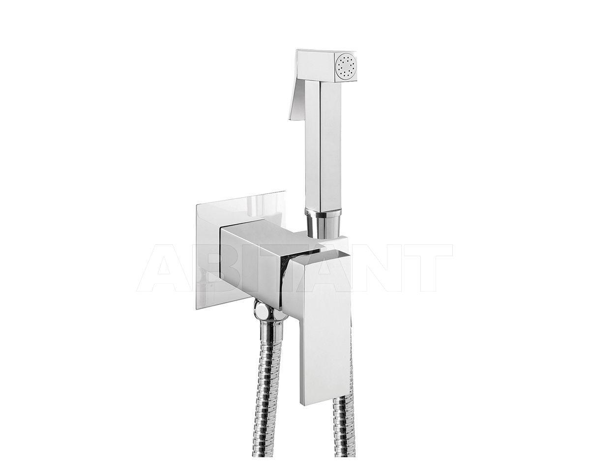 Купить Гигиенический душ Giulini Pablolux SH20/P