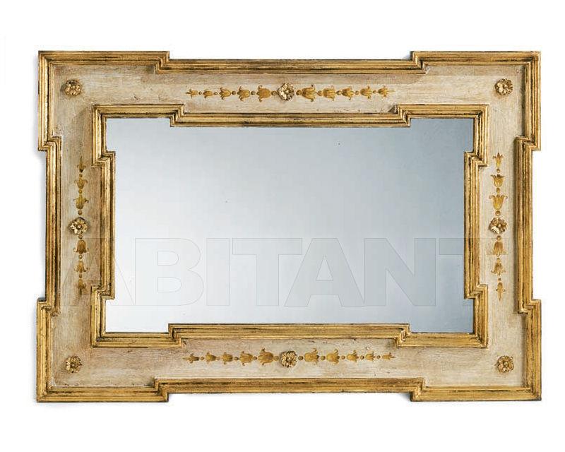 Купить Зеркало Mobili di Castello Bagni d'autore MD6626
