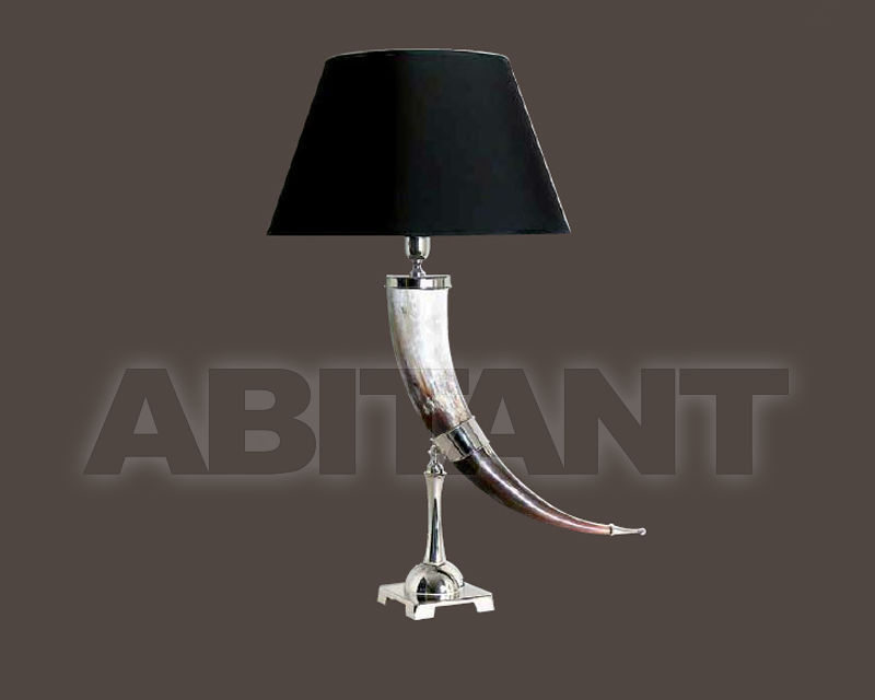 Купить Лампа настольная ZEBU Selezioni Domus s.r.l. Classic SL 1663