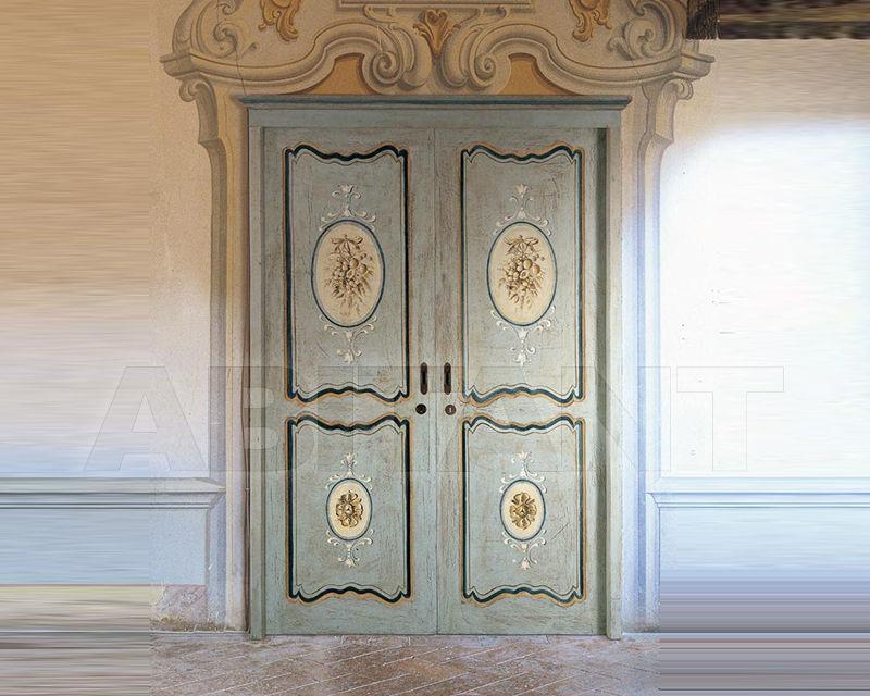 Купить Дверь двухстворчатая Veneziano Mobili di Castello PORTE DI CASTELLO P7290
