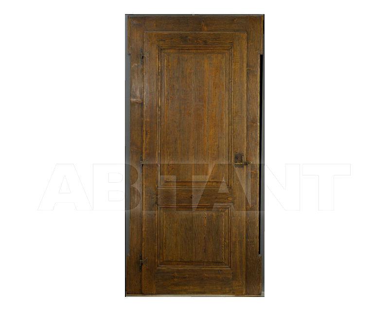 Купить Дверь деревянная Caprese Mobili di Castello PORTE DI CASTELLO P7330/S