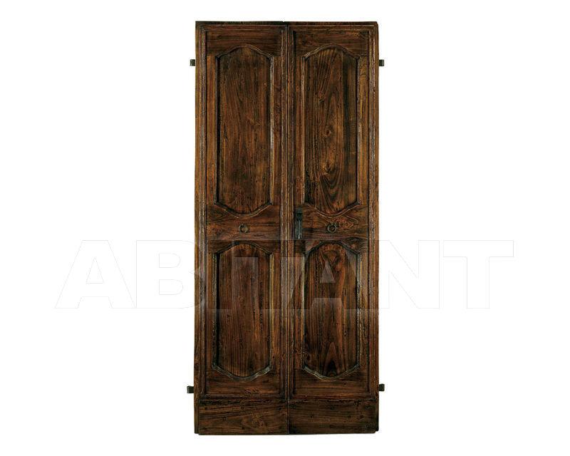 Купить Дверь двухстворчатая Citerna Mobili di Castello PORTE DI CASTELLO P7230