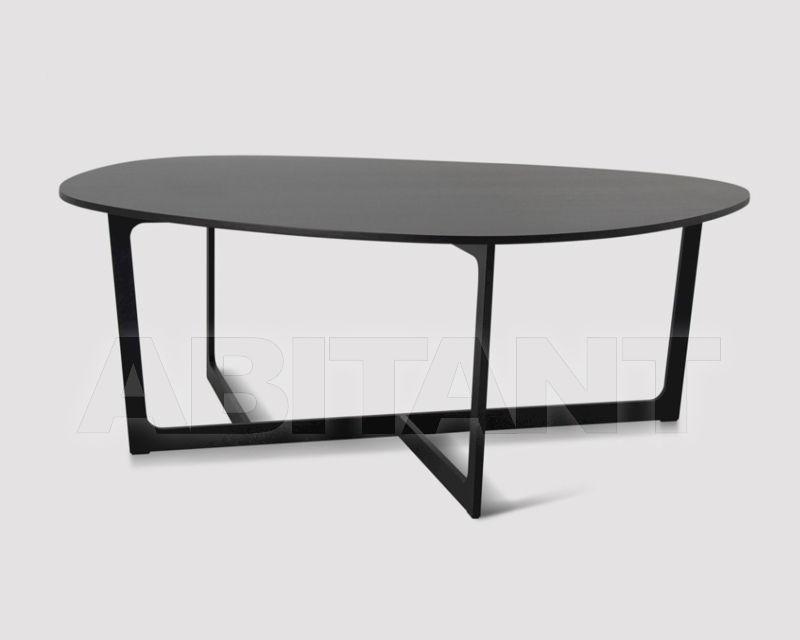 Купить Стол обеденный Insula Erik Jørgensen Møbelfabrik A/S Tables EJ 195