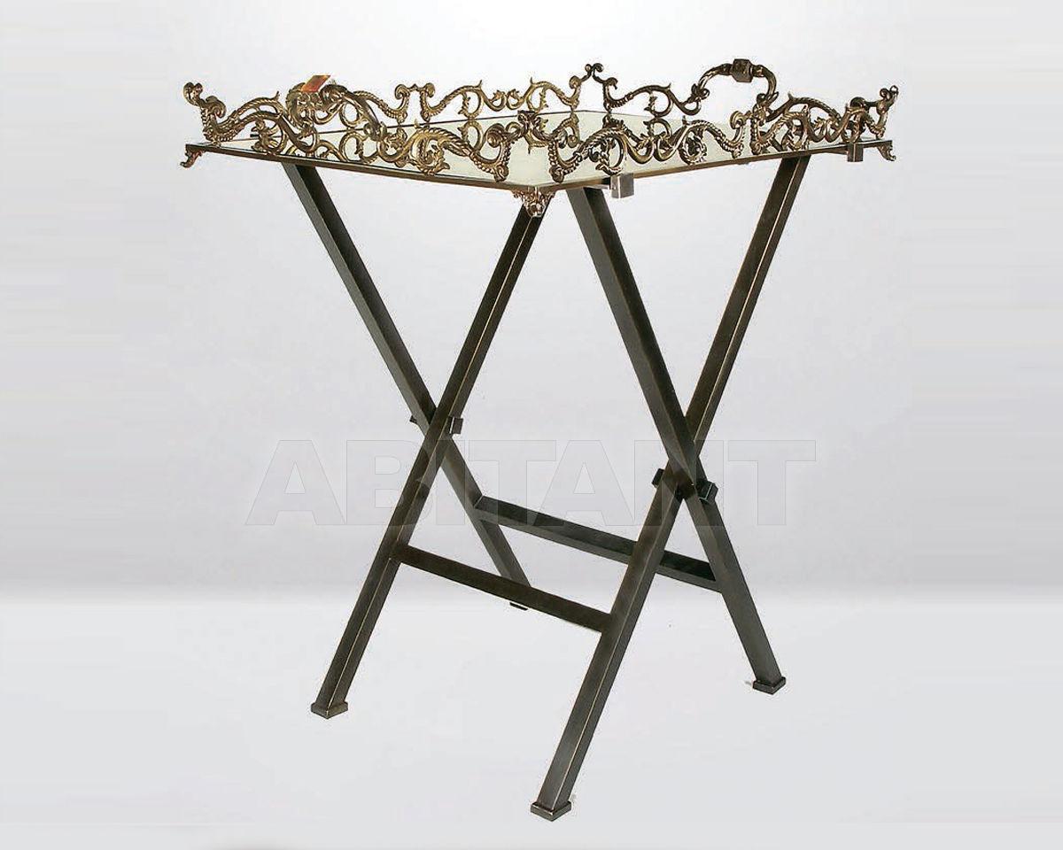 Купить Столик приставной Selezioni Domus s.r.l. Classic SL 1581