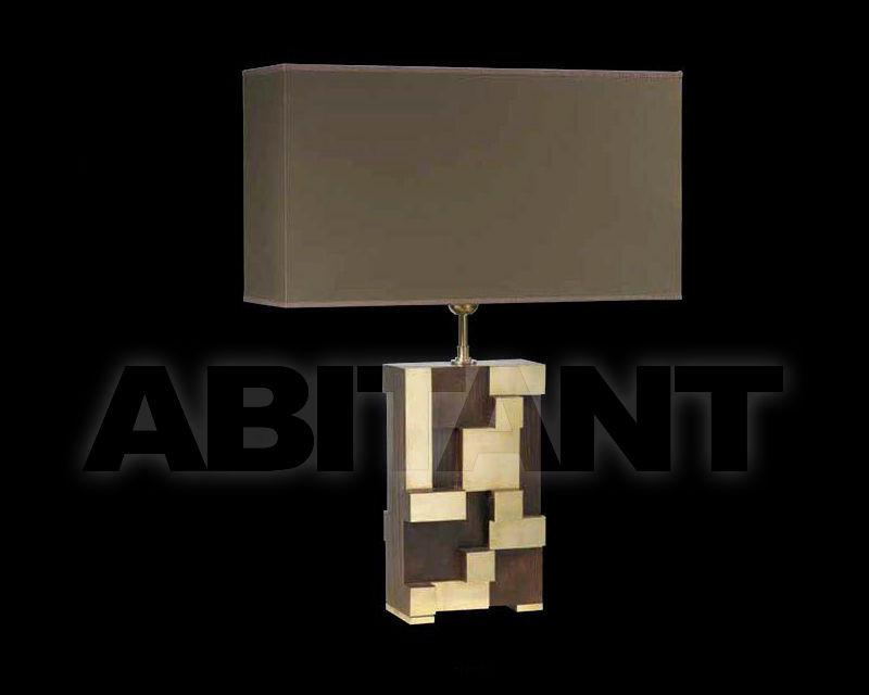 Купить Лампа настольная STEP Selezioni Domus s.r.l. Contemporaneo FL 0359