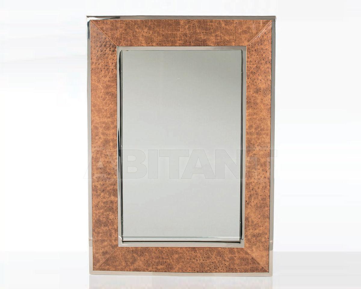 Купить Зеркало настенное Selezioni Domus s.r.l. Contemporaneo FL 0030/COCCO