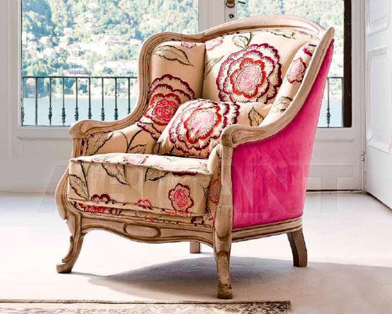 Купить Кресло Tonin Casa Classic 1570 2