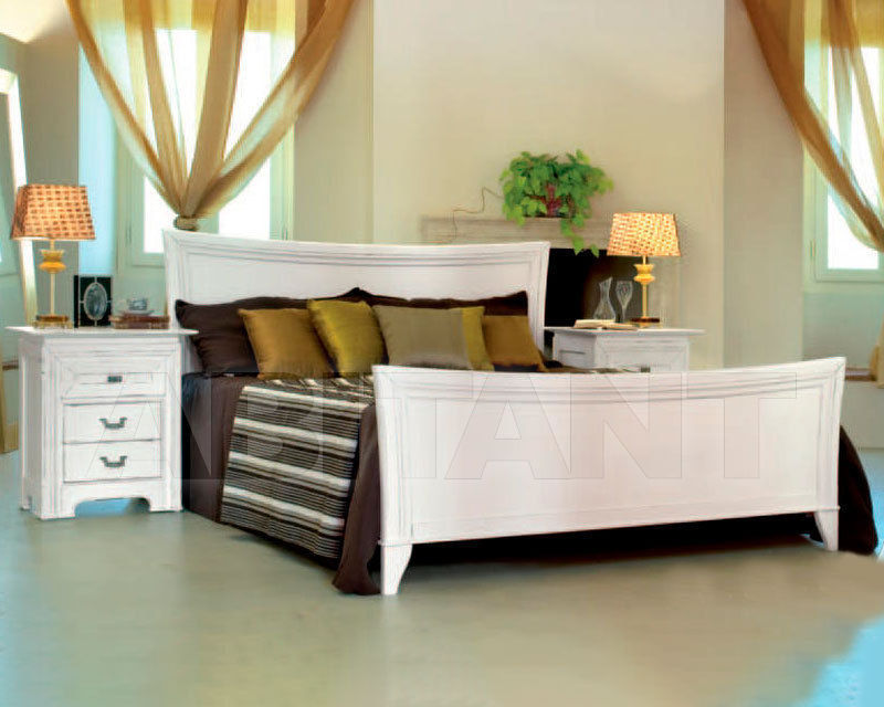 Купить Кровать Tonin Casa Classic 1535