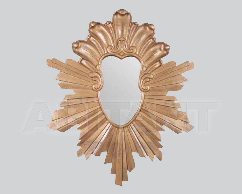 Купить Зеркало настенное ELK GROUP INTERNATIONAL GuildMaster 105024