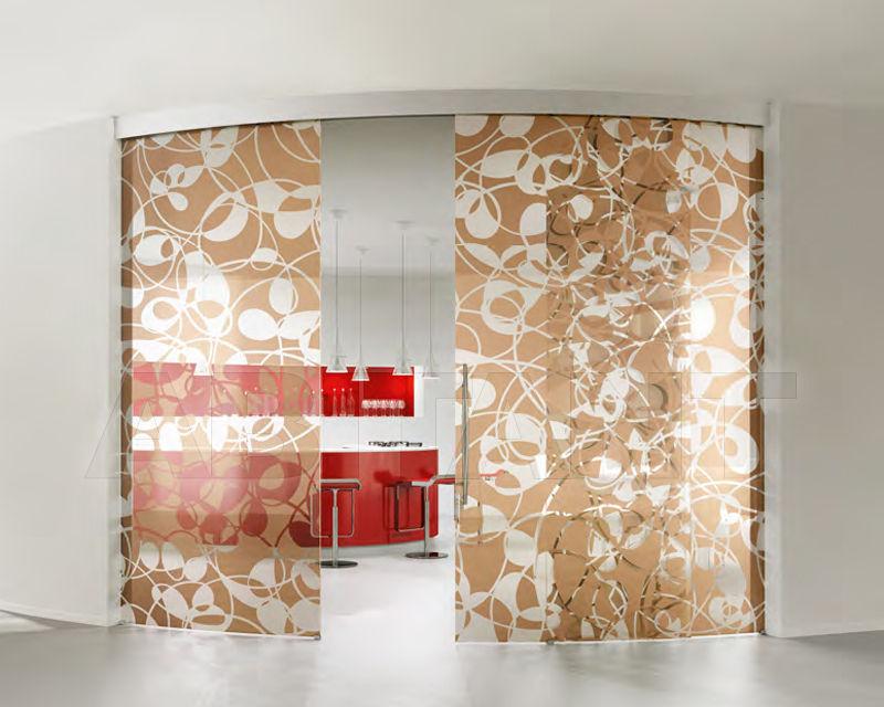 Купить Дверь стеклянная Casali Doors&Solutions BETA solution VELETTA