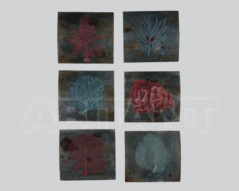 Купить Композиция Sea Coral ELK GROUP INTERNATIONAL GuildMaster 164522S