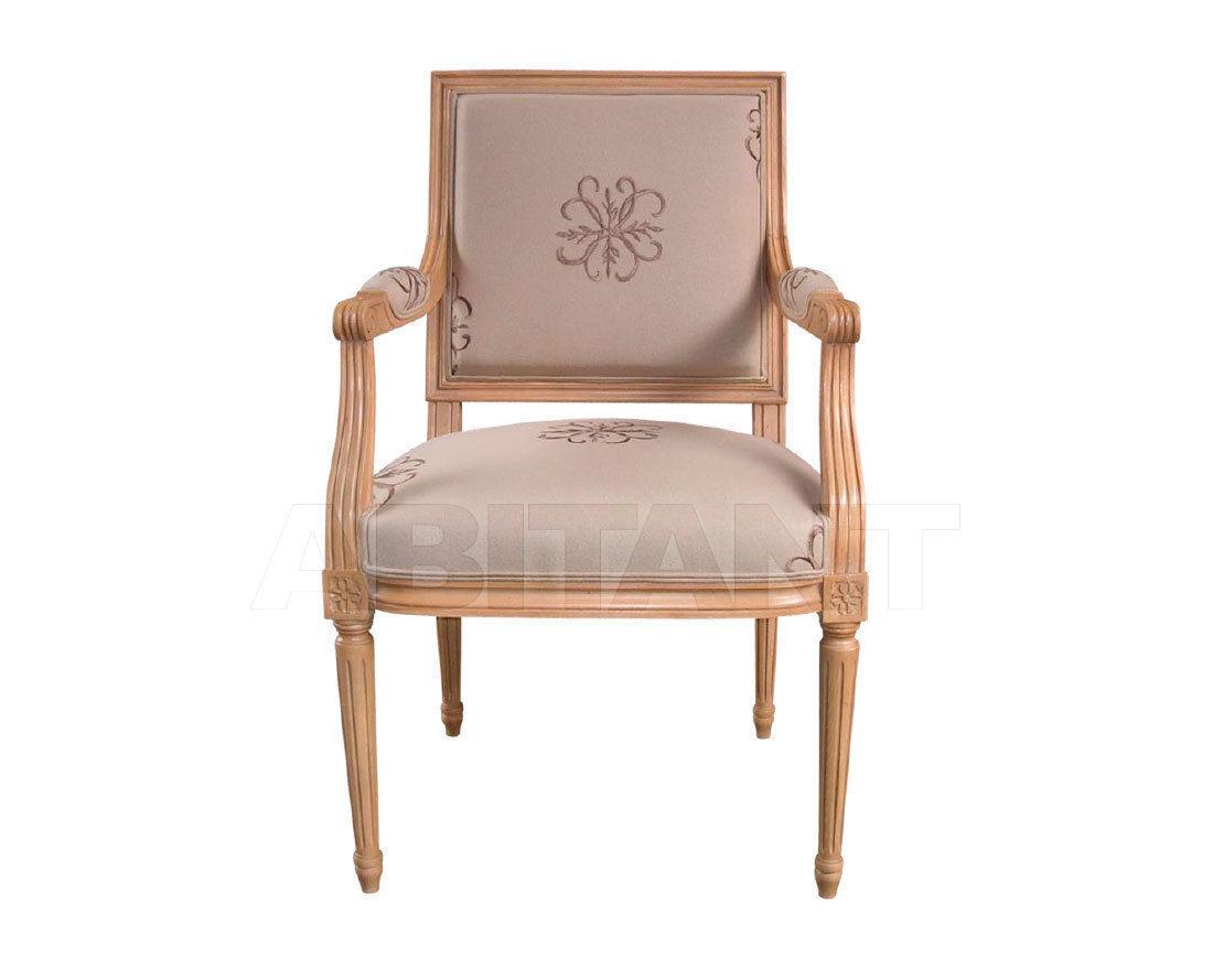 Купить Кресло NECKER Balcaen 2018 1135