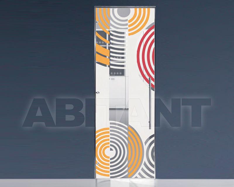 Купить Дверь стеклянная Casali Doors&Solutions Optika