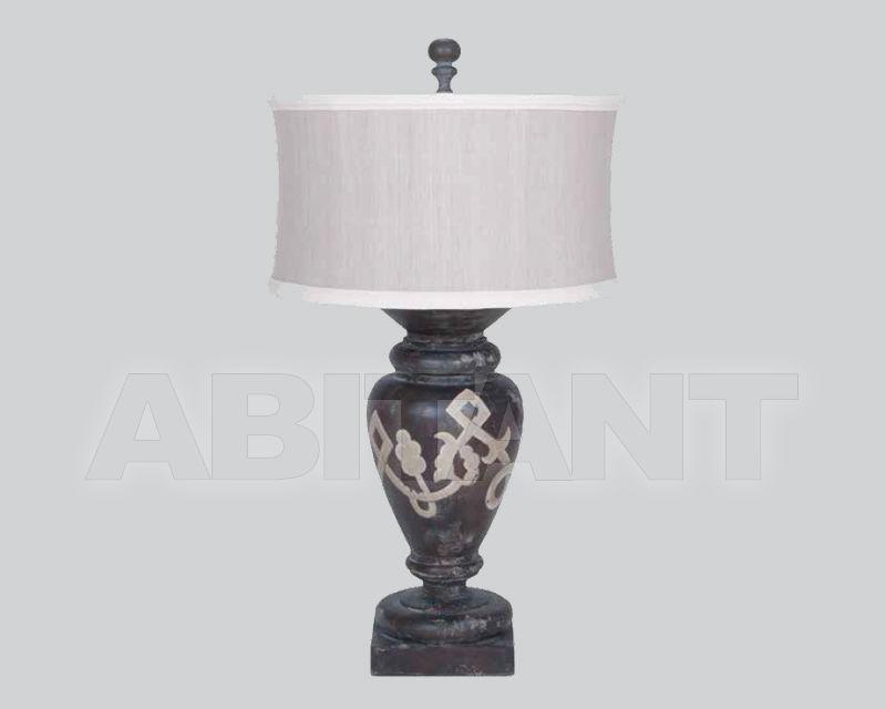 Купить Лампа настольная ELK GROUP INTERNATIONAL GuildMaster 3516022
