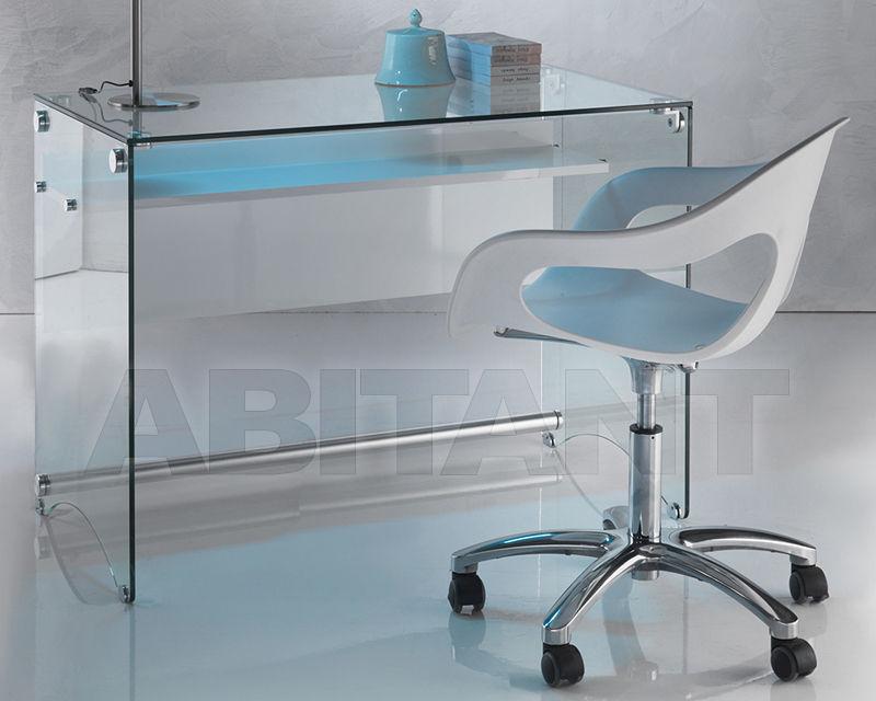 Купить Стол письменный Desk La Seggiola News 2018 906 00389