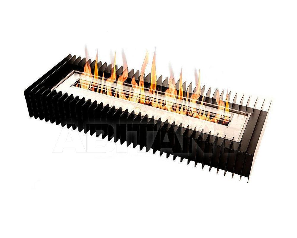 """Купить Биокамин Bio Flame 2018 Grate Kit w/ 38"""" Burner"""