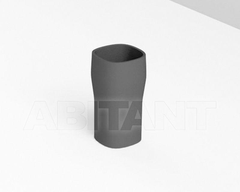 Купить Стакан для зубных щеток Smooth Rexa Design 2018 90G04001