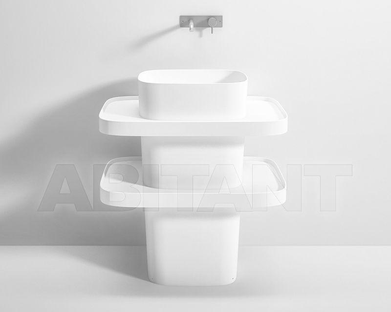 Купить Раковина напольная Fonte Totem freestanding Rexa Design 2018 03FO47101