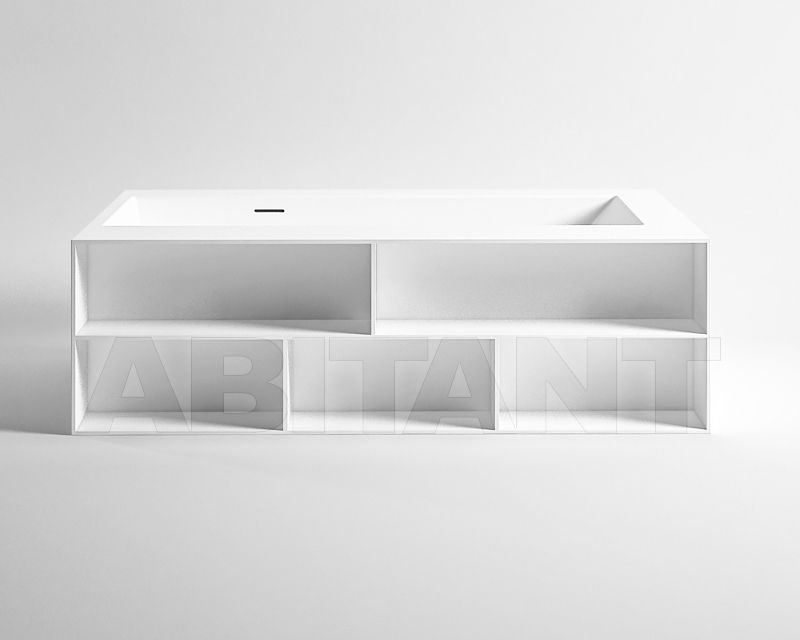 Купить Ванна UNICO LIBRO Rexa Design 2018 23UL1D32