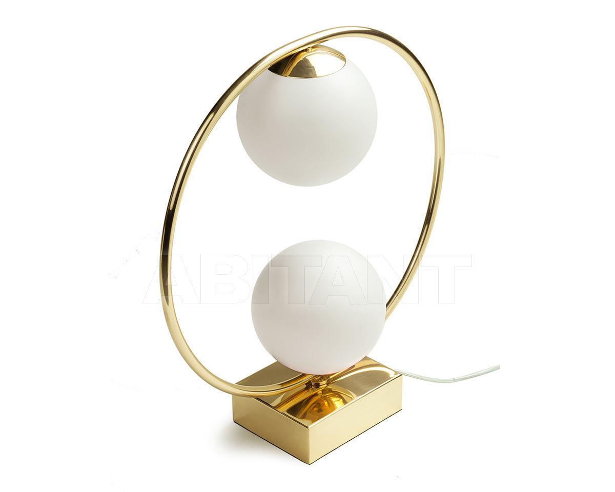 Купить Лампа настольная Mambo Unlimited Ideas  2018 LOOP table II