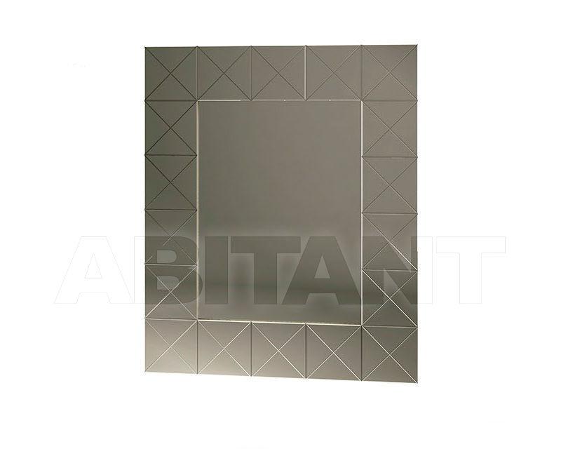 Купить Зеркало настенное KLIMT Epoca Home  Interiors SL METROPOLITAN MC 1035