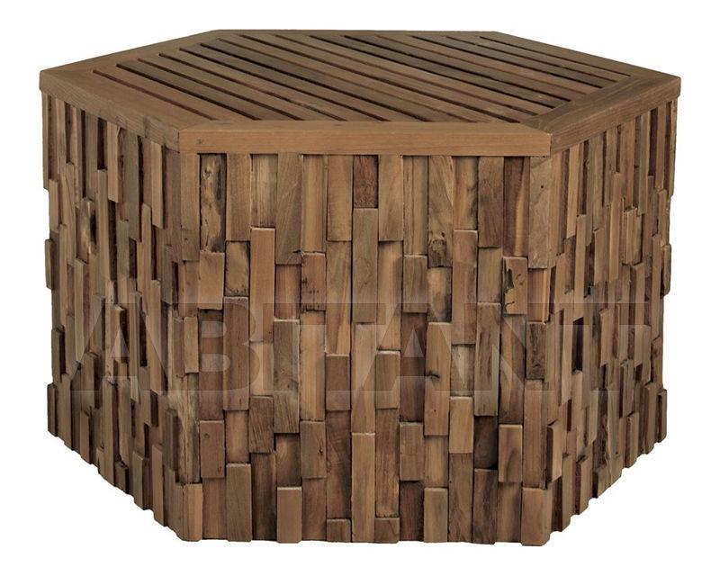 Купить Столик кофейный ELK GROUP INTERNATIONAL GuildMaster 7117003BU