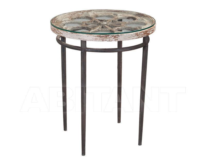 Купить Столик приставной ELK GROUP INTERNATIONAL GuildMaster 715008WG-1