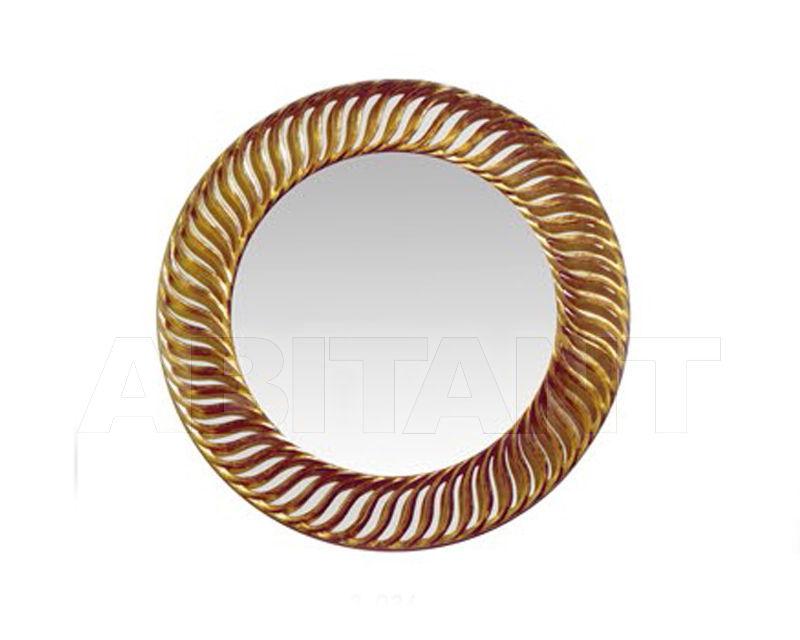Купить Зеркало настенное POMPEYA Epoca Home  Interiors SL ACCESSORIES 3-036