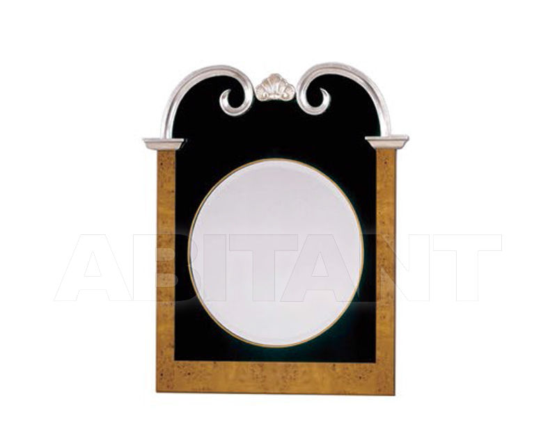 Купить Зеркало настенное XENIA Epoca Home  Interiors SL ACCESSORIES D 1064