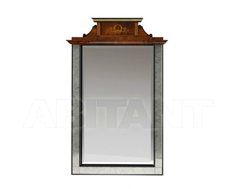 Купить Зеркало настенное KING LOUIS Epoca Home  Interiors SL ACCESSORIES M 1195