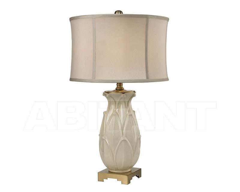 Купить Лампа настольная ELK GROUP INTERNATIONAL GuildMaster D2598