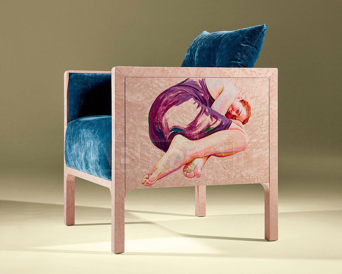 Купить Кресло Luísa Peixoto 2018 NA BOX
