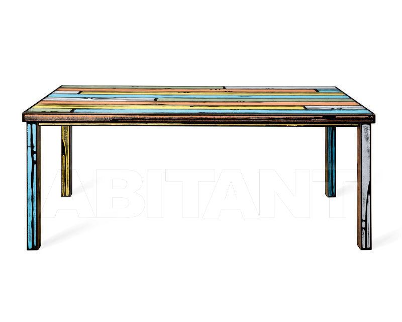 Купить Стол обеденный WRONGWOODS Established & Sons Tables 6266