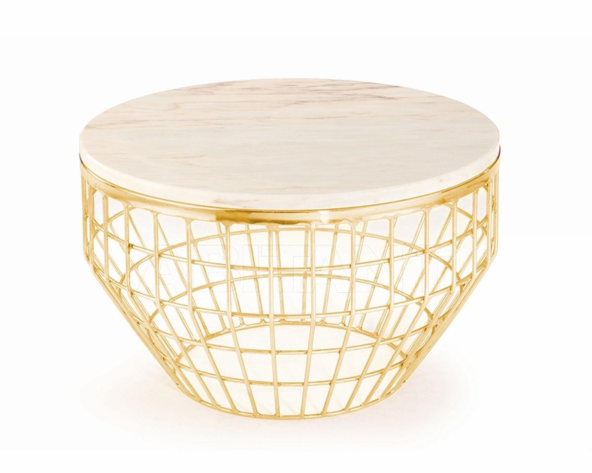 Купить Столик журнальный Mambo Unlimited Ideas  2018 NEW AIR Estremoz marble
