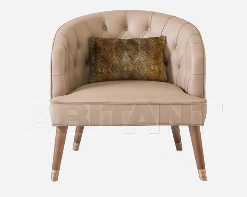 Купить Кресло Aleal  CHAIRS 1CDREFCCORBH