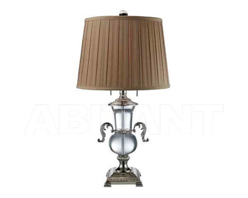 Купить Лампа настольная ELK GROUP INTERNATIONAL Sterling D1810