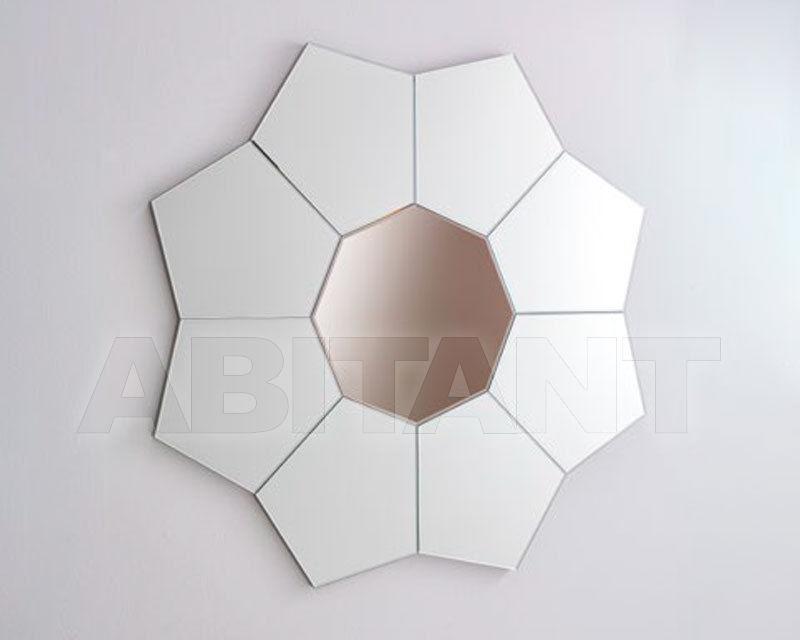 Купить Зеркало настенное Of Interni by Light 4 srl 2018 2850