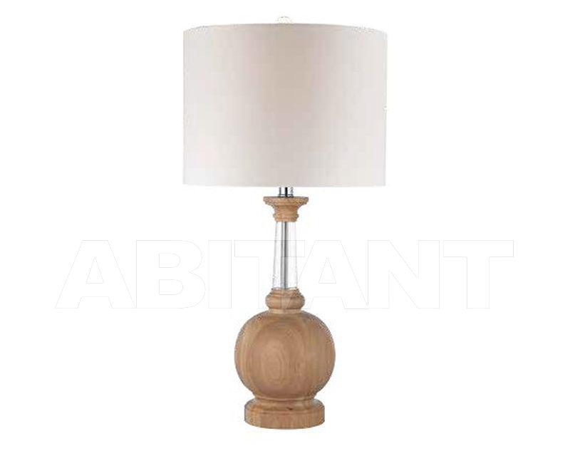 Купить Лампа настольная ELK GROUP INTERNATIONAL Sterling D2834
