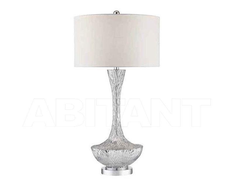 Купить Лампа настольная ELK GROUP INTERNATIONAL Sterling D2937