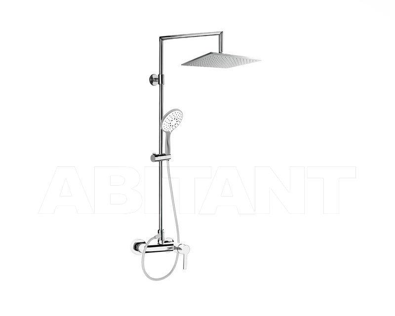 Купить Душевая система FIR Easy Showers 46.6237.6.10.00