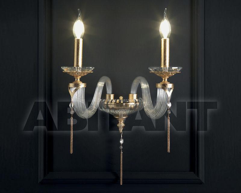 Купить Бра Ciciriello Lampadari s.r.l. Lux Empire Applique 2